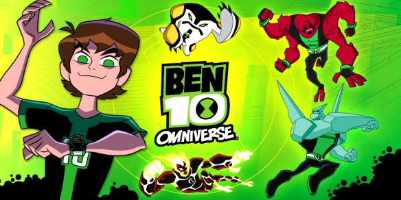 Ben 10 wallpapers download ben 10 ben 10 ultimate alien and ben 10 omniverse hd wallpapers for free voltagebd Image collections