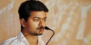 Vijay sings in Anirudh's music