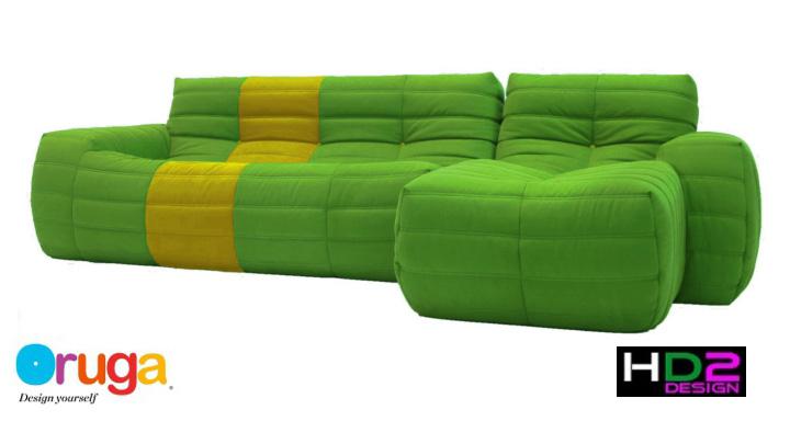 Hogar decora dise a y personaliza tu sof - Disena tu hogar ...