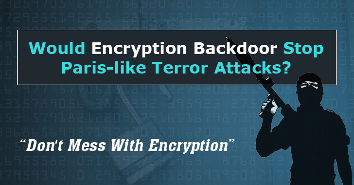 encryption-backdoor-isis-paris-attacks