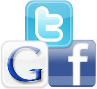 Cara Menambahkan Button Like, Tweet dan G+1