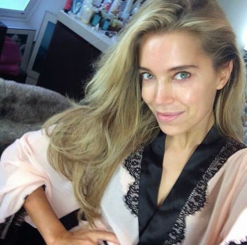 Natural Beauty: Sylvie Meis very unflattering!