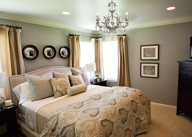 Here are some popular for Master Bedroom Makeover Ideas  Whatever theme you  decide to use to design the perfect bedroom  take your time  do your  research. Master Bedroom Makeover Ideas   5 Small Interior Ideas