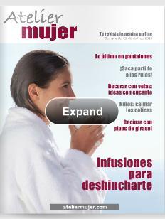 revista atelier mujer online 22-4-13