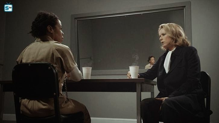 Madam Secretary - There But For the Grace of God (Season Finale) - Advance Preview and Teasers