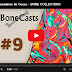 """BoneCast #9 – Paleohistologia: escavando """"dentro"""" dos ossos"""