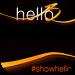 Show Hello Orange 2014
