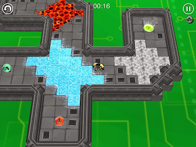 Ben 10 Game Generator 4D Android