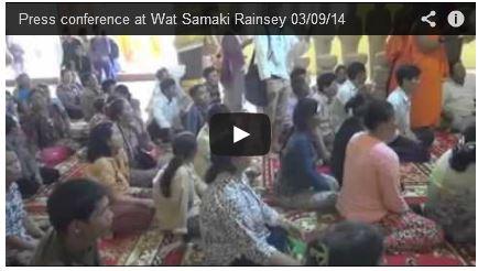 http://kimedia.blogspot.com/2014/09/press-conference-at-wat-samaki-rainsey.html