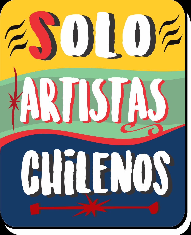Solo Artistas Chilenos