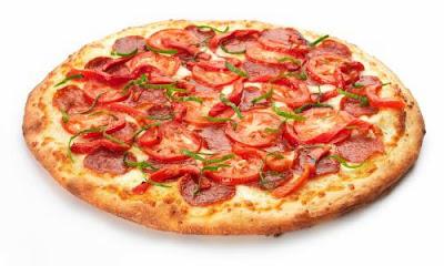 Aprende a escoger la mejor pizza
