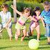 Рисковете от травми по време на игра всъщност са важни за развитието на децата