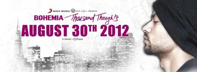 free download thousand thoughts new album hazaran gallan