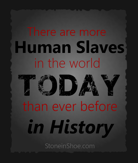 Modern Slavery:
