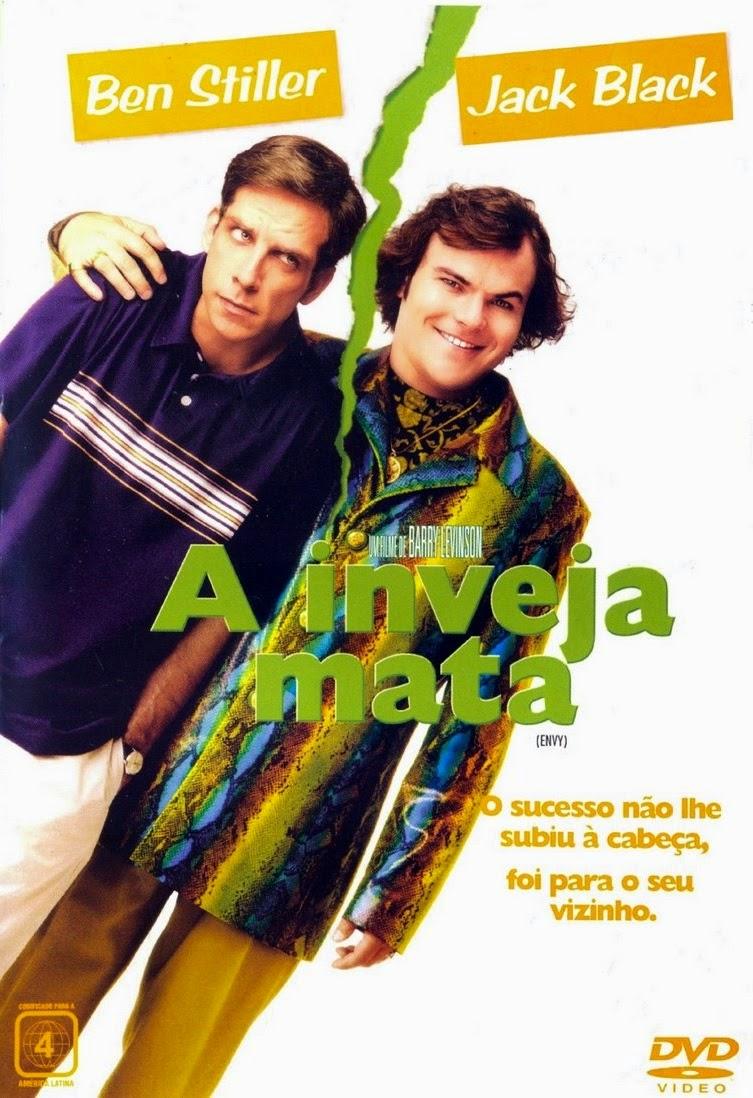 A Inveja Mata – Dublado (2004)