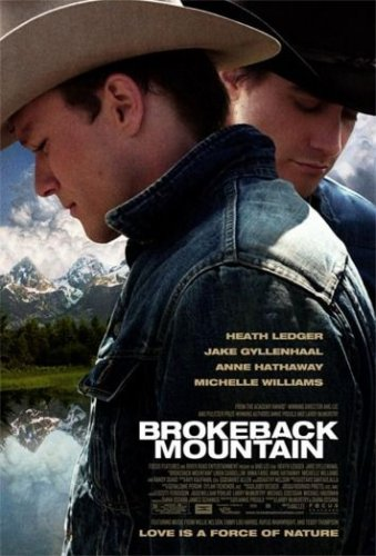 Download O Segredo de Brokeback Mountain Dual Áudio DVDRip