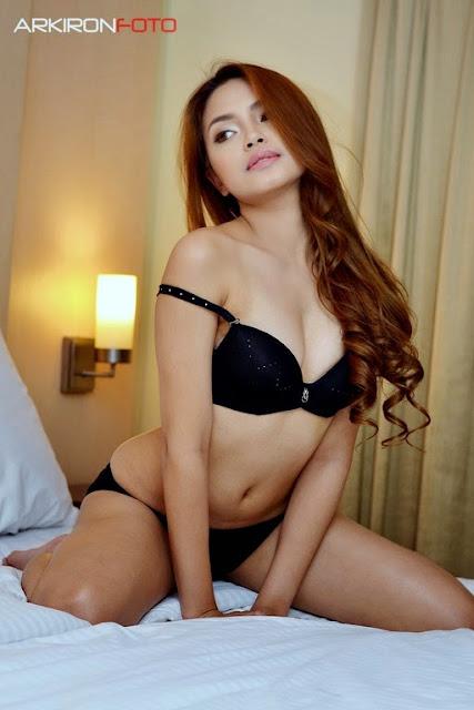 foto hot model filipina toket artis indonesia