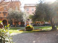 Bologna Piazza Cavour