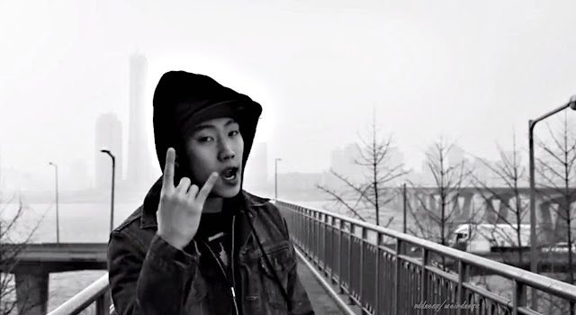 Jay Park releases 2013 Appetizer mv and FREE track.