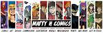 Matty H Comics!