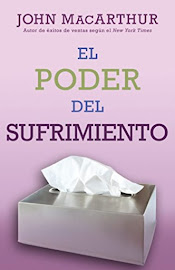 EL PODER DEL SUFRIMIENTO - JOHN MACARTHUR