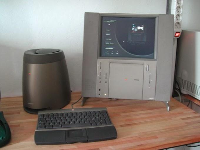 Why isn't the Twentieth Anniversary Macintosh still made?
