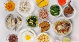 Kumpulan Tips Makanan Sehat Nutrisi Tinggi