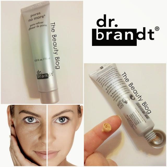 """Review Dr.brandt Pores no more- Minimizador de poros �Realmente funciona"""""""
