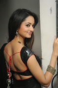 Telugu Actress Shanvi Cute photos-thumbnail-4