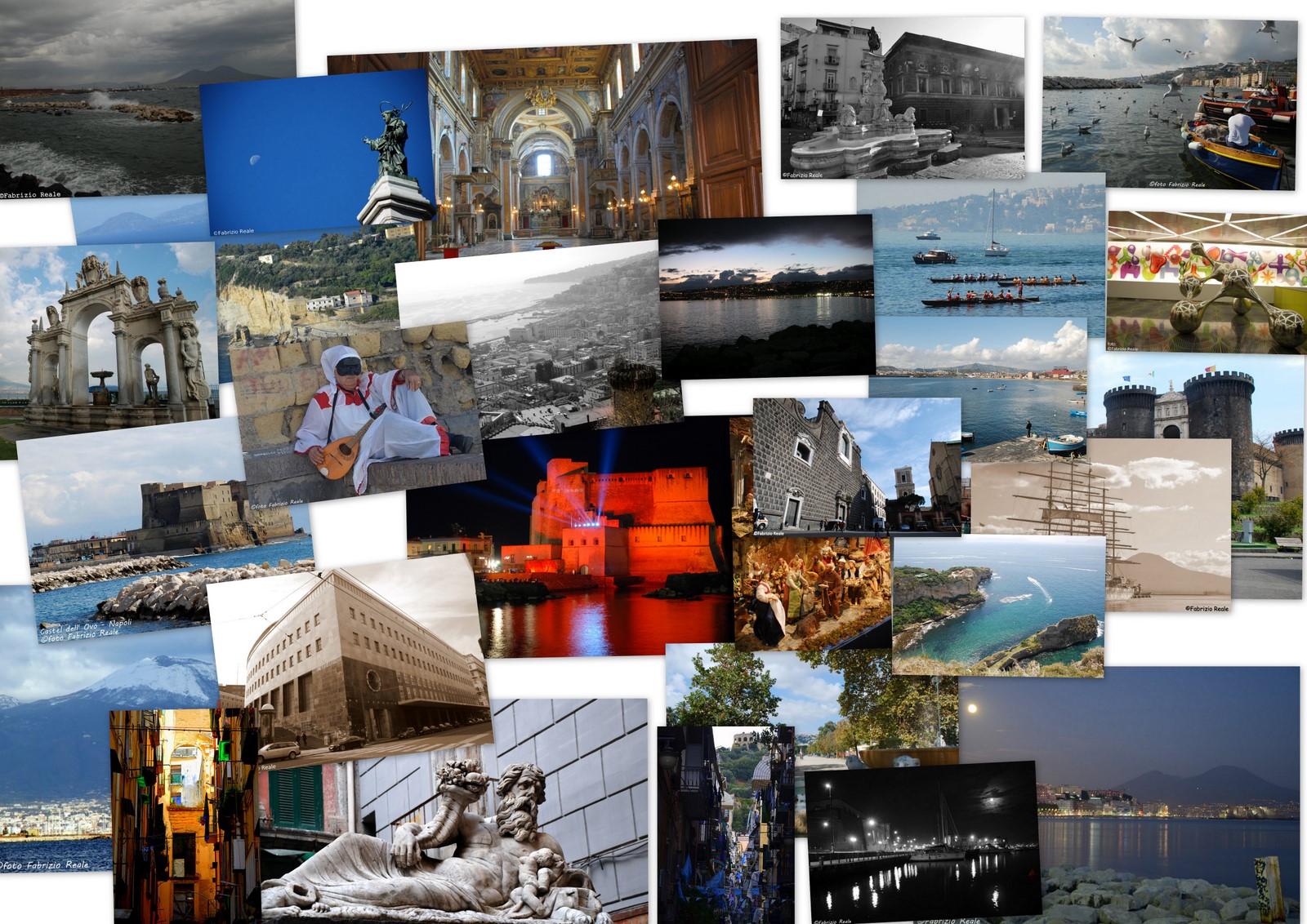 Immagini Di Napoli Sfondi Per Il Desktop O Semplici Cartoline