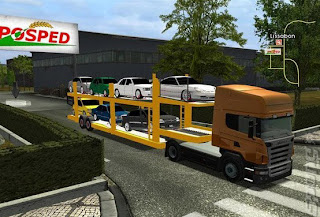GAME Special Transport Simulator 2013 Full Version
