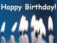 kata ulang tahun,kata kata selamat ulang tahun,puisi ualng tahun