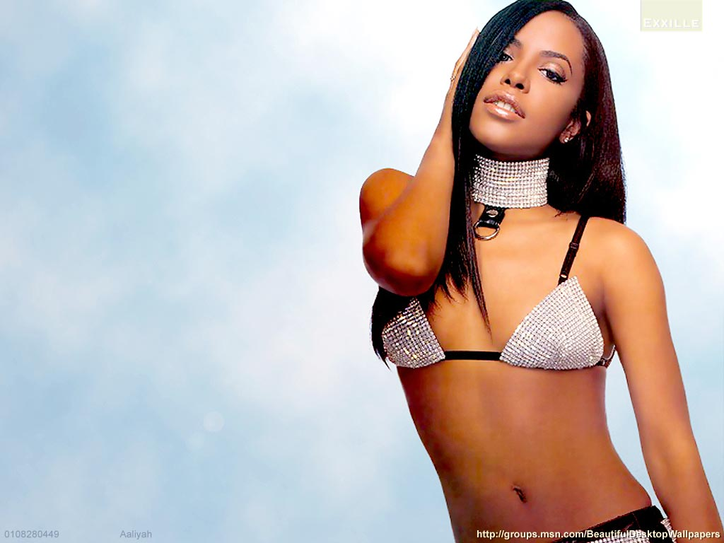 de aaliyah haughton Videos eroticos dana
