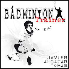 Bádminton Trainer