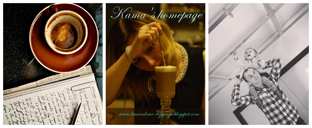 Kama's homepage.