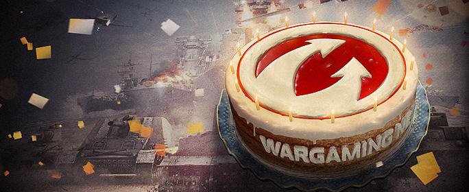 Поздравления с днём рождения игрока ворлд оф танкс 57