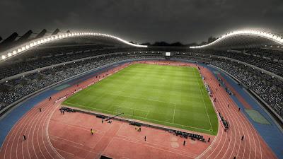Anoeta Stadium - Real Sociedad