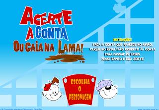 http://iguinho.com.br/jogo-acerte-a-conta.html
