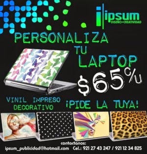 IPSUM DISEÑO-CREATIVIDAD