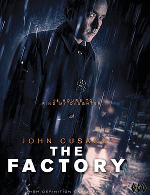 The Factory (Legendado) BRRip RMVB