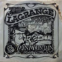 Man Mountain and the Green Slime Boys The Ballad of the La Grange Chicken Ranch