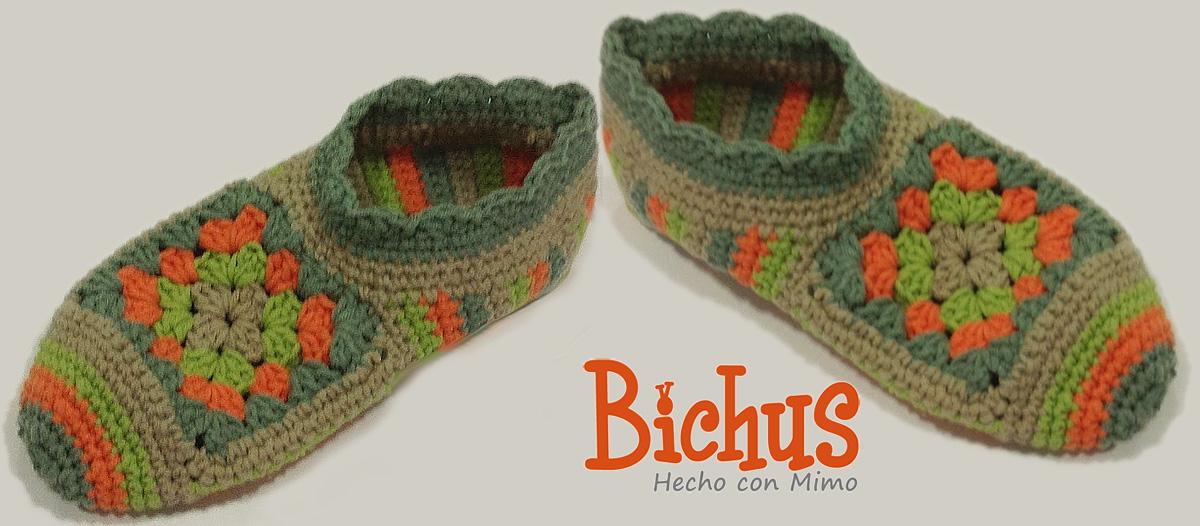 Bichus Amigurumis