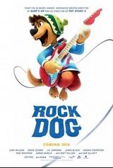 Ver (Perro Rockero) Rock Dog (2017) Online HD Español / Latino