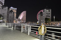 Me in Yokohama,Japan