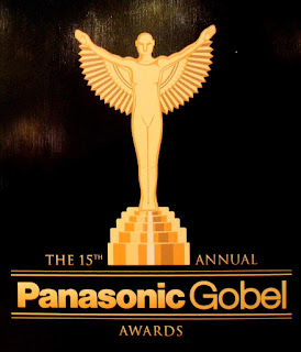 panasonic gobel awards 2012