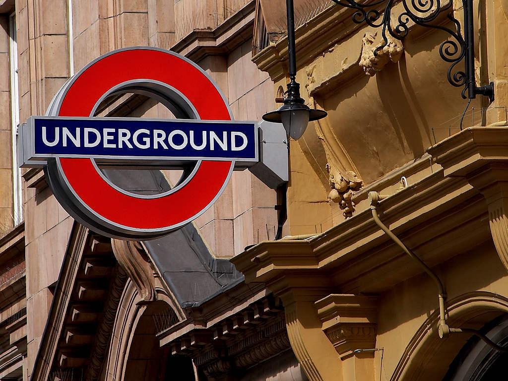 poetry on the underground
