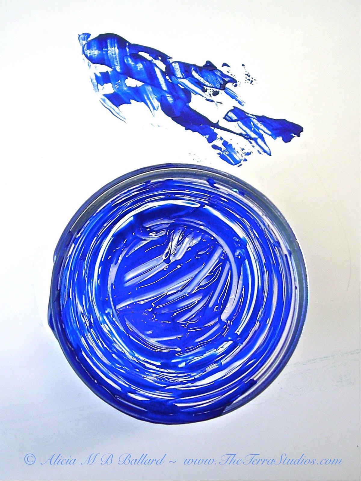 """""""Blue"""" - Modena. Italy 2012"""