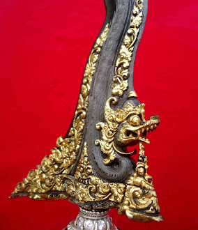 KERIS NAGA SASRA