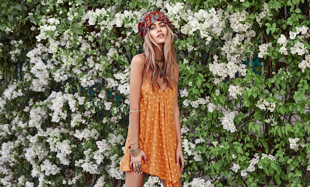 planet blue,lookbook,californie,hippie,hippie chic,the and dye