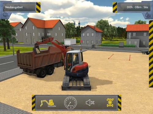 Construction Simulator 2012 - PC (Download Completo)